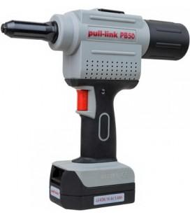 Заклепочник аккумуляторный Pull-link PB50