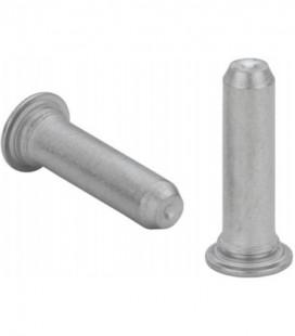 Шпилька запрессовочная безрезьбовая 3-6 мм